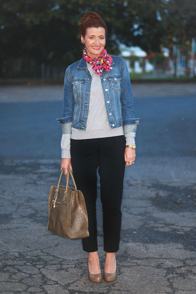 17 Casual Fashion Ideas This Fall: 17 Best Images About Casual Chic Over 40 On Pinterest