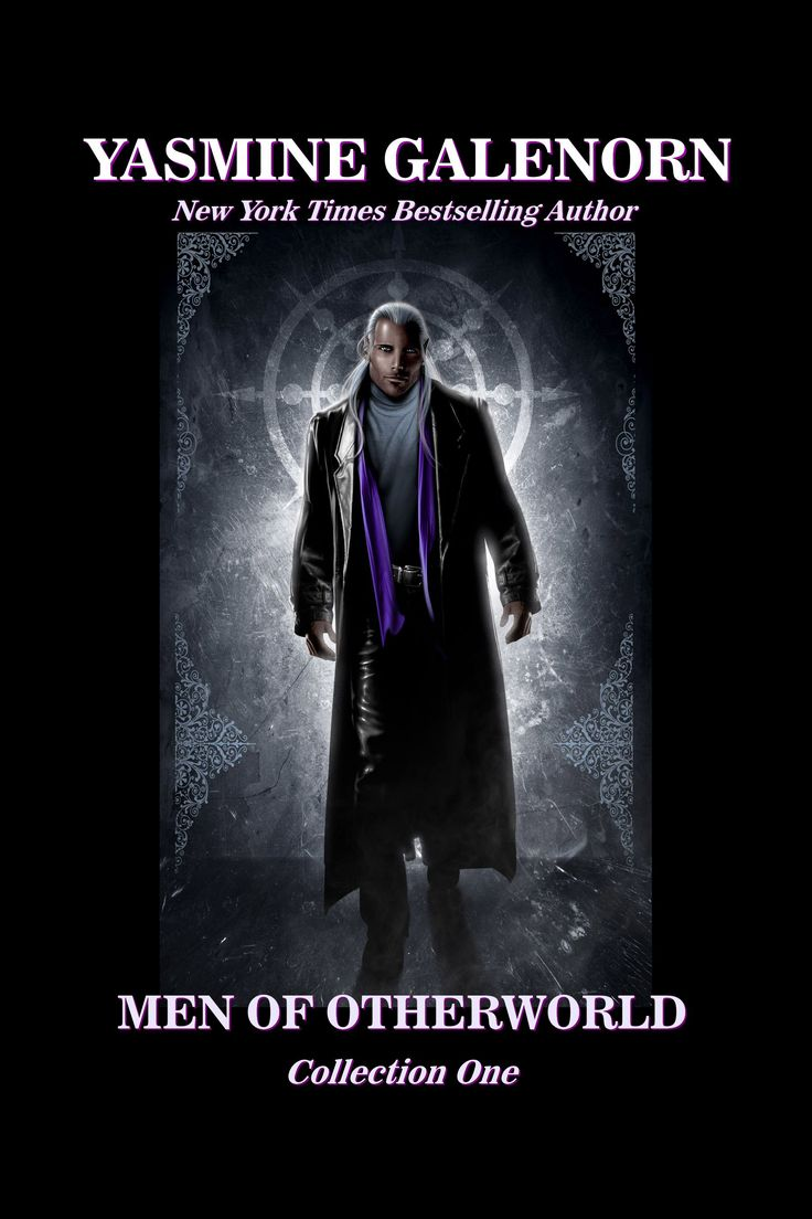 Men Of Otherworld: Collection One (short Story Sp Collection)