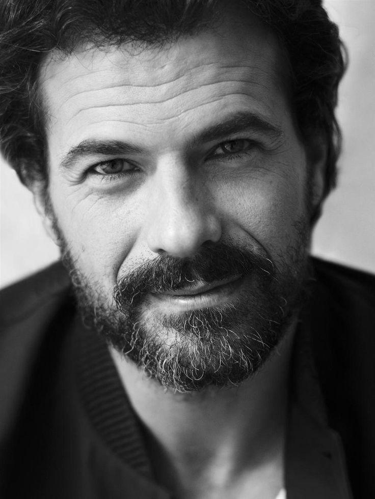 Rodolfo Sancho, actor. Madrid, Spain..