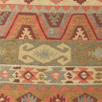 Aztec Verde CF-9759, Southwest Upholstery Fabric