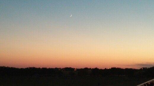 Sunset 9/15/15