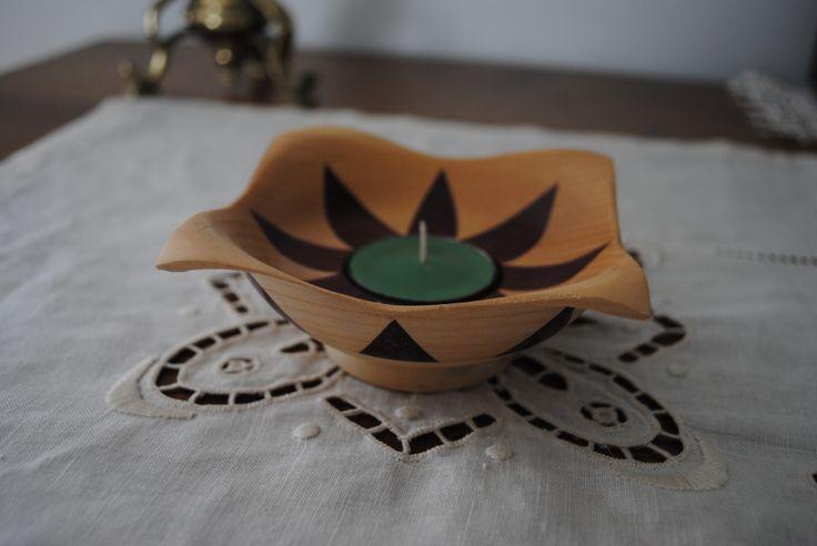 Porta candela  di SdG 2013