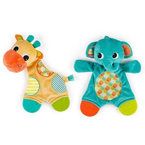 Bright Starts Snuggle & Teethe   Giraffe. #Bright #Starts #Snuggle #Teethe #Giraffe