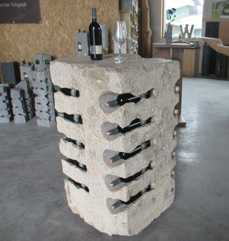 Sandstein Bar