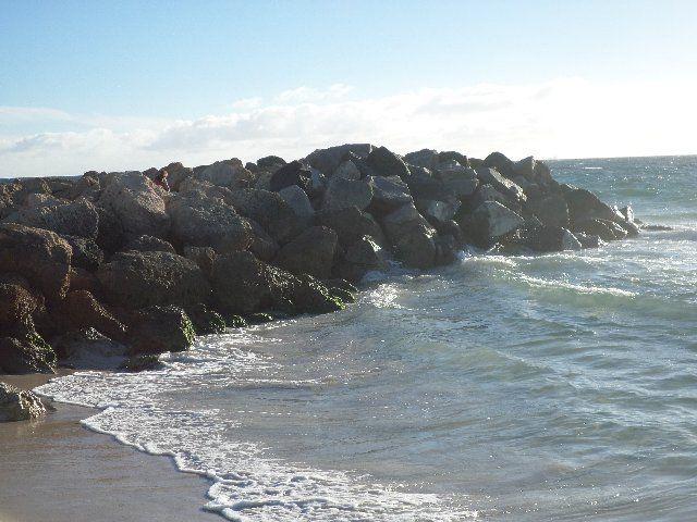 Sorrento Beach, Perth Western Australia