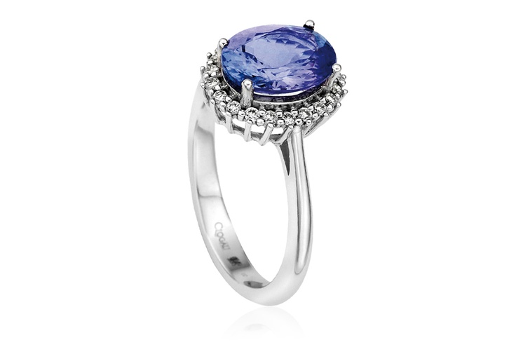 Royal Clogau Ring