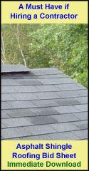 Asphalt Roofing Contractor Hiring Guide - http://www.homeadditionplus.com/Roofing-info/Asphalt_Roofing_Contractor_Hiring_Guide.htm