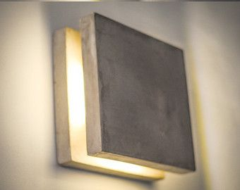 wall lamp dimmer concrete q142 handmade plug in wall lamp sconce wall light concrete lamp loft minimalist light wall lamp concrete