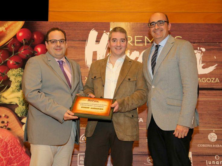 La Bodega de Chema recibió el reconocimiento a la mejor difusión del Certamen,