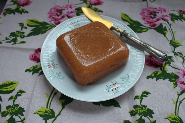 Cómo hacer dulce de membrillo en casa / Ponete el Delantal - Blog de cocina