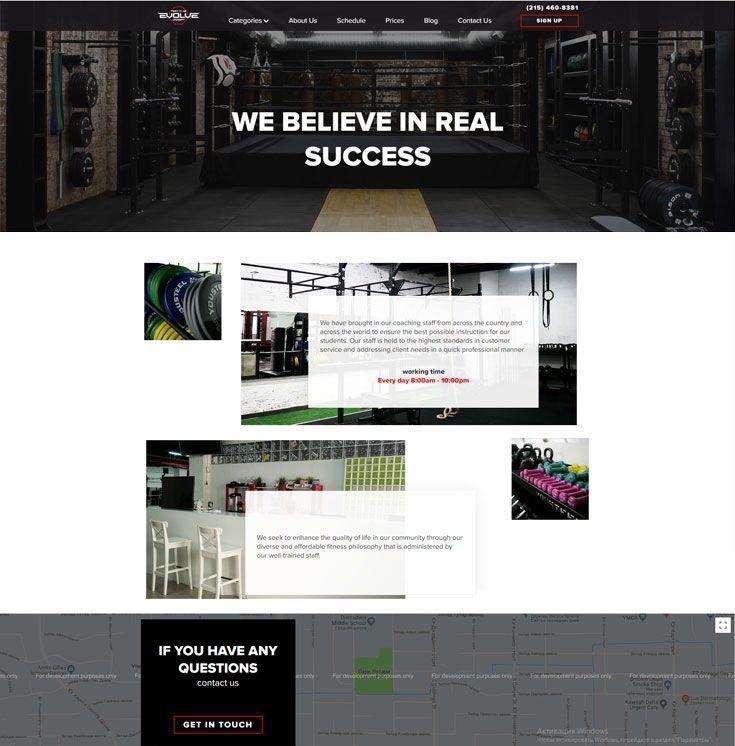Bright Color Palette With Rainbow Colors Color Inspiration Web Design Digital Marketing Agency Creative Web Design