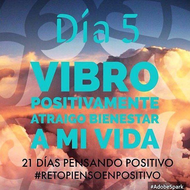 #retopiensopositivo #ohoponopono #21dias día 5to. Paz interior y amor propio.