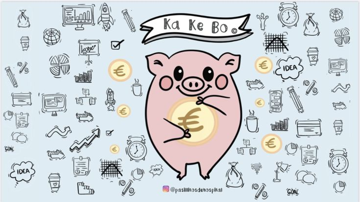 MÉTODO KAKEBO + DESCARGABLE – Pasillitos de Hospital Goals, How To Plan, Student Planner, Accounting, Life, Style