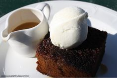 Malva Pudding – Sobremesa diferente e deliciosa