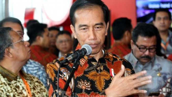 Jokowi Iriana - Kujungan Kerja ke Sumatra Utara, Ini Bentuk Kamar Termahal yang…