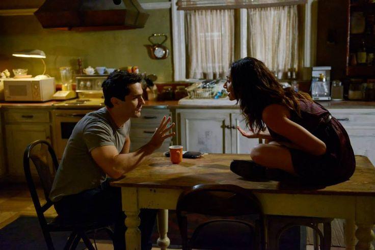 Season 4: Aidan and Sally  Via @BeingHBrazil