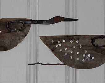 Outardes metal art