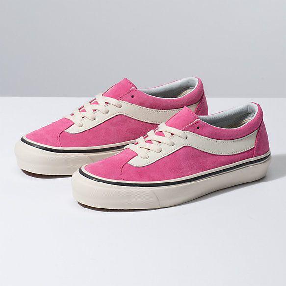 Suede Bold Ni | Vans, Shoes, Womens vans