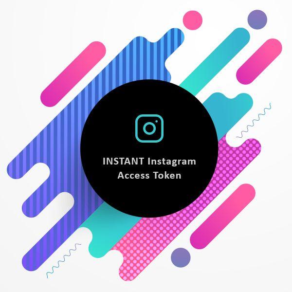 Quickly generate Instagram Access Token.    #instantinstgramtoken  #InstagramAccessToken #oneclickaway #clickandchill  #hulkthemes #hulkcode #websiteaccesstoken #shopifyexperts #shopifythemes Visit now➡️https://www.hulkthemes.com/pages/instagram-access-token