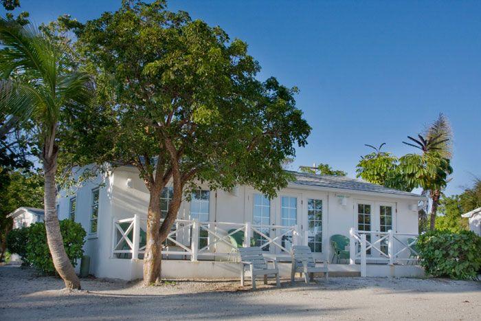 Island Inn Sanibel, Beachview Cottages - Sandpiper & Seagrape