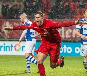 Our De Graafschap v FC Twente - Betting Preview! #Football #Bets #Tips #Soccer #Match #Preview #Blog #Sports