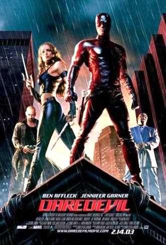 Guardare film streaming Daredevil (2003)