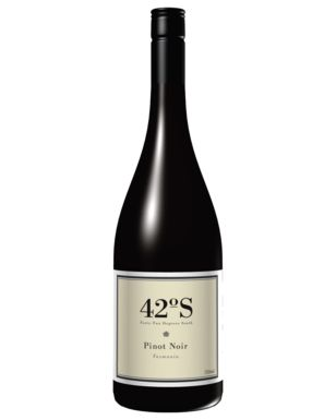 42 Degrees South Pinot Noir | Dan Murphy's | Buy Wine, Champagne, Beer & Spirits Online