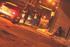 Afbeeldingsresultaat voor nachtelijk prostituees op straat