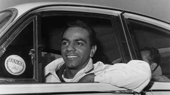 Is Johnny Mathis Gay 79