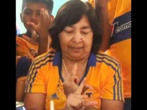Club Tigres les manda una sincera felicitación a todas la Madres en su día.