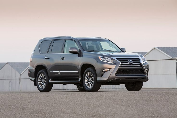 Top-Rated 2014 SUVs: Initial Quality | J.D. Power