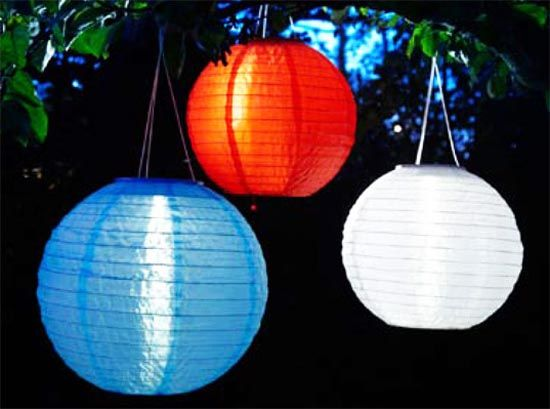 I need these for the patio! time to go to Ikea!