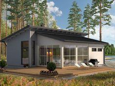 Загородный дачный дом Жимолость идеален для отдыха на природе