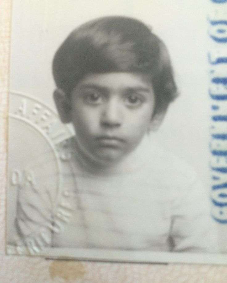 Here's a fun #throwbackthursday -- my child passport photo. I think I'm 4?  #tbt #photo #pic #family #kids #cute #instagood #instafun #nostalgia #oldies