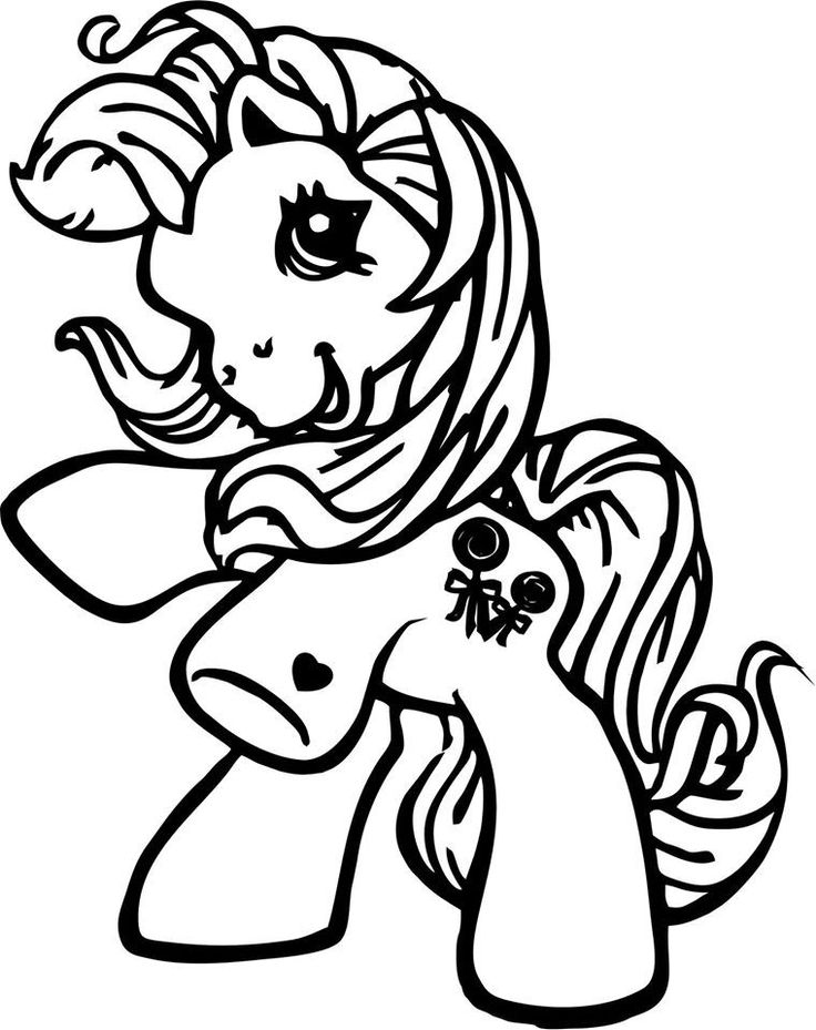 458 best kp My Little Pony images on Pinterest My little pony - copy my little pony coloring pages discord
