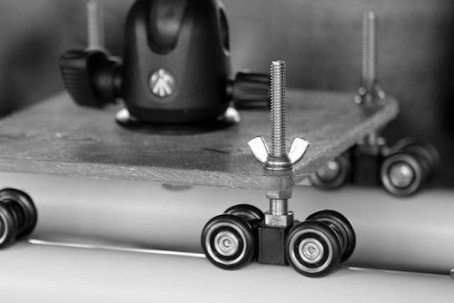 Rigwheels Is The Mother Of All DIY Dollies