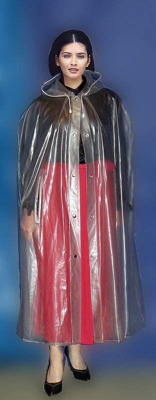 Rubber Rainwear Rain