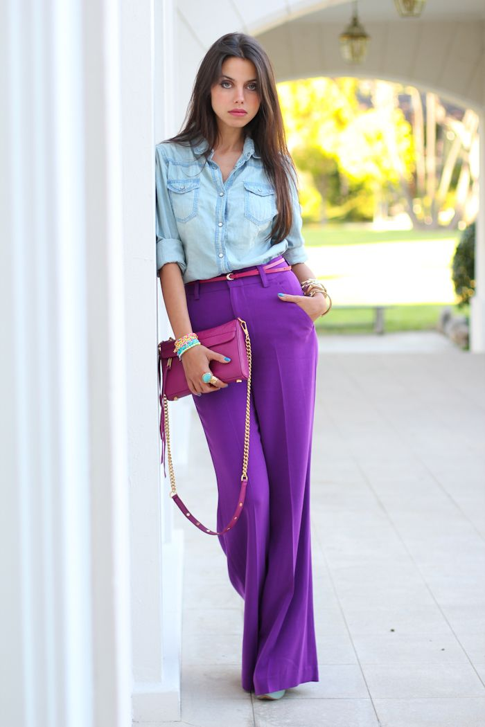 17 Best images about Wide/Palazzo Pants on Pinterest | Palazzo ...
