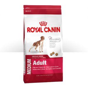 ΠΡΟΣΦΟΡΕΣ :: ΜΕΓΑΛΕΣ ΠΡΟΣΦΟΡΕΣ :: Royal Canin Medium Adult 15Kg - Έκπτωση 17%
