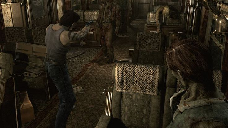 Resident Evil 0 HD Review - After the success of last year's Resident Evil HD Remaster comes Resident Evil 0 HD. It's a prequel to the game in a series, that for the longest time, codified the horror genre as we know it. And while it might not have the same sense of uneasiness and tension that typified the first game, it's well worth playing all the same.  Resident Evil 0 HD starts off much...