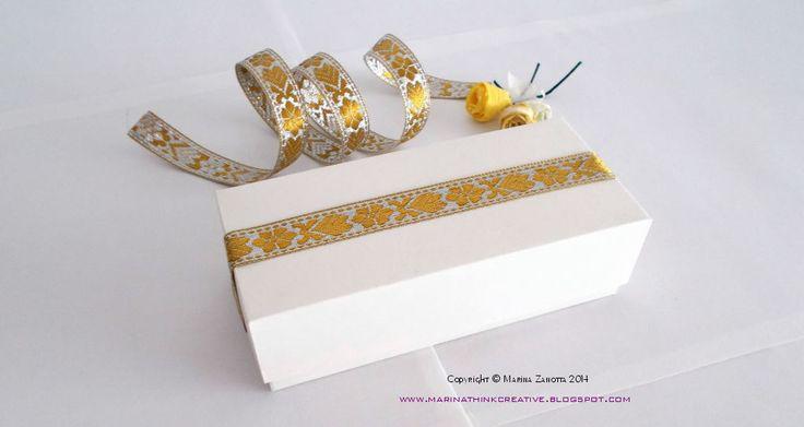 Beautiful gift boxe