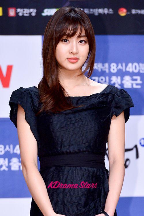 Kang So Ra 2014 Kang sora