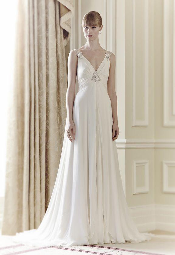 ¡Nuevo vestido publicado!  Jenny Packham mod. Ellie ¡por sólo 700€! ¡Ahorra un 78%!   http://www.weddalia.com/es/tienda-vender-vestido-novia/jenny-packham-mod-ellie/ #VestidosDeNovia vía www.weddalia.com/es