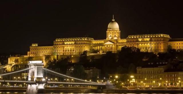 Gyönyörű Budapest