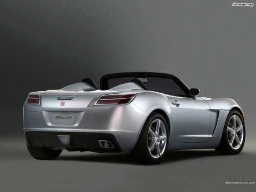 Exceptional Saturn Sky   2008 My Car!