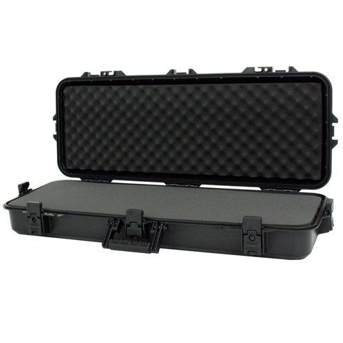 Plano All Weather Tactical Gun Case, 36-Inch Plano Molding