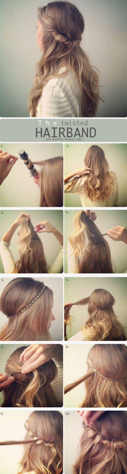 Peinados boho que tienes que intentar ¡ya!