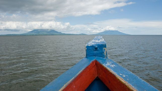 Why Nicaragua's canal could spell environmental disaster, and possibly revolution | MNN - Mother Nature Network