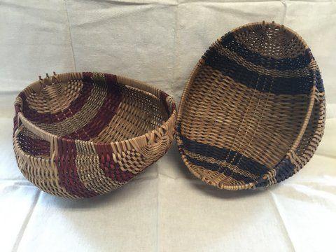 Anne Bowers - Potato Basket
