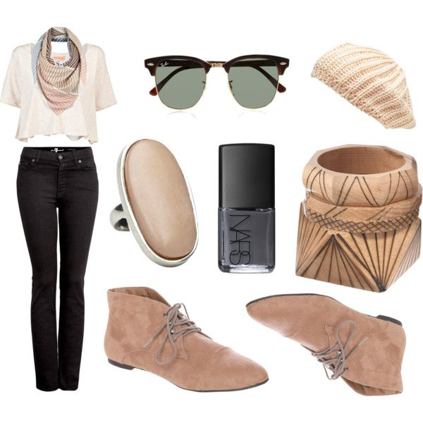 """""""Untitled #137"""" by annevictoria on Polyvore"""